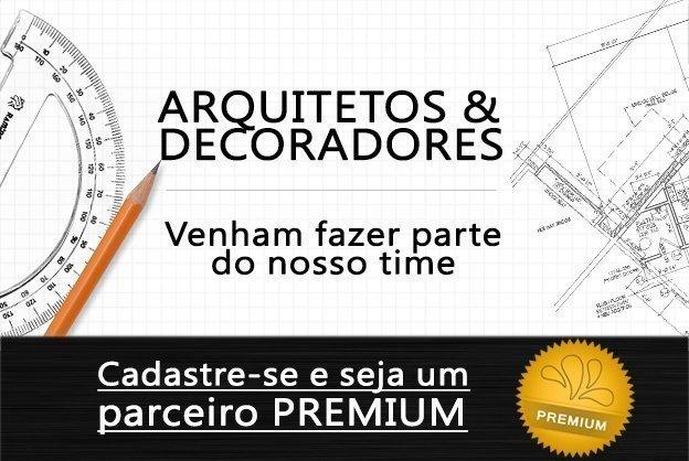 Condiçoes especiais para Arquitetos e Decoradores 1