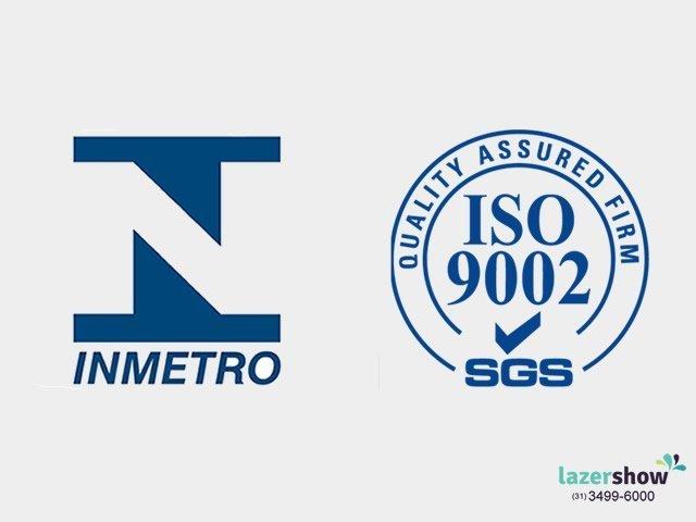 Inmetro-Iso9002