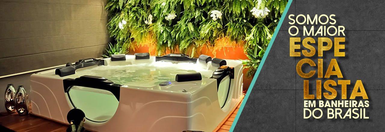 especialistas sobre jacuzzi banheiras